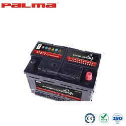 Palma loodzuurbatterijen China Leveranciers Jin/DIN-norm AGM70 AGM Loodzuuraccu's Acid elektrolyt loodzuuraccu voor de auto