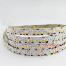 Heißer Verkauf 24/12V 300LEDs/M Super Bright SMD2216 kleine Aluminium-Profil LED-Streifenleuchte