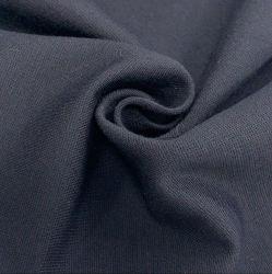 64% 나일론 32% 레이온 4% 스판덱스 NR 스트레치 재활용 가능 폰테 드 로마 평원 염색 로마 악취가 있는 옷감의 옷감 치마 의류 직물