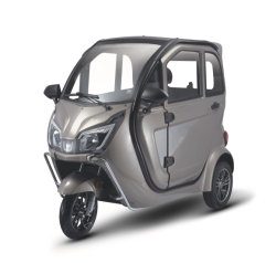 Cee approuvé de haute qualité 3 roue auto rickshaw avec moteur de 1500W