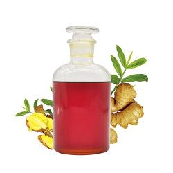 Private Label disponibile linfodrenaggio promuovere metabolismo Massaggio Ginger Essential Olio