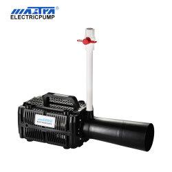 250W 220V Fisch-Lüftungs-Wasser-Stoss-Pumpen-spezieller Mischfluss-Strahlen-Mechanismus-versenkbare Fisch-Teich-Pumpen-Wasser-Pumpen für Fisch-Teich