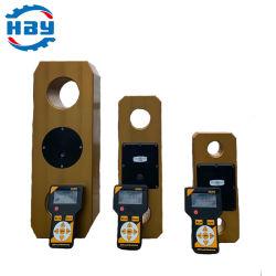 50 Toneladas tipo anel elástico do Monitor de pesagem