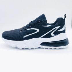 De Mensen die van de Douane van de fabriek de Aanstotende Schoenen van de Manier van Tennisschoenen (zj206-2) in werking stellen