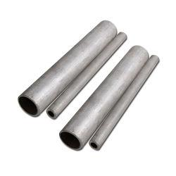 304/304L/316/316L/321/309S/310S 2b أنبوب أنبوب من الفولاذ المقاوم للصدأ بدون سلسلة أنبوب وأنابيب فولاذية في أنبوب شعري من الفولاذ المقاوم للصدأ