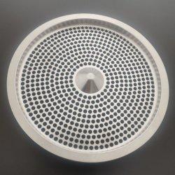 En acier inoxydable d'usinage CNC filière pour la filature des fibres chimiques