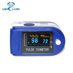 Fingertip карманных цифровых медицинских Пульсоксиметрического для продажи