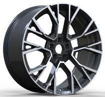 20'22' 새로운 디자인 BMW 알루미늄 자동차 알로이 휠 알로이 장착 림