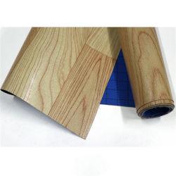 Fabricante de pisos de esponja de PVC impermeável piso úteis