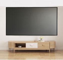 "16: 9 Projektions-BildschirmFresnelAlr ultra kurzes Throw Anti-Licht des Format-100 "" harter Bildschirm"