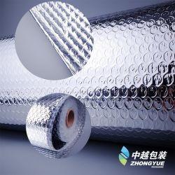 Film à bulles en métal Matériaux d'isolation thermique pour les toitures