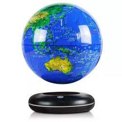 Новый список магнитных Levitation 8 дюйма люминесцентные земного шара