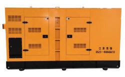 180 Kw Marca Grande Motor Diesel seja tranqüila e estável