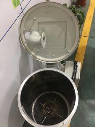 機械をリサイクルするためのプラスチックドライヤーの使用のPEのホッパー長い生命産業注入型の空気蜂蜜の樹脂の真空