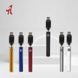 Puerto de carga USB variable Volt 1100mAh batería electrónica de VAPE