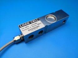 Faisceau de cisaillement en acier inoxydable complet cellule de charge pour l'échelle de la plate-forme alternative 3510 de Vishay