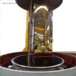 Promoções mensais a banda decorativa de Aço Inoxidável Sheet PVD vácuo máquina de revestimento (personalizados)