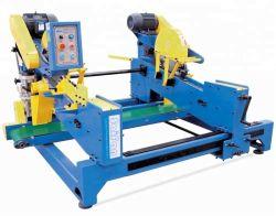 工業用木工自動ダブルエンドトリムソー