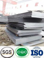 13m Längen-Stahlprodukte galvanisierte Essiggurke P690ql1 poliert für flache Stahlbleche