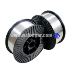 Fábrica china de alambre MIG ER70S-6 para la soldadura