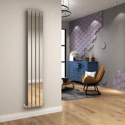 [سلّي] [1800إكس] [300مّ] خطّ عموديّ أربعة [كلومن سنتر] تدفئة مشعّ مع وحيد [فلت بنل] تصميم لأنّ بينيّة/غرفة حمّام/غرفة نوم/مطبخ/يعيش غرفة