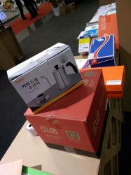 Caixa de cartão Madicine/Impressão de papel Papel em Caixa Fábrica/Caixa de papel