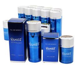 Fibre di vendita calde dei capelli del pacchetto della ricarica di trattamento dei capelli