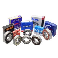 고품질 SKF NSK NTN NACHI Koyo 깊은 강저 볼베어링 6201 6202 6203 6204 6205 자동차 부속 농업 기계장치를 위한 Zz 2RS C3 방위