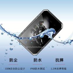 8inch miniVensters 10 de Kern IP 68 van PC van de Vierling Z8350 Ruwe PC van de Tablet van PC van de Tablet Slanke