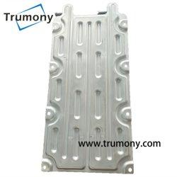 Plaque thermique en aluminium pour pack de batterie dans le véhicule électrique de la batterie