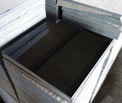 Китай природного камня полированного/отточен/flamed/матового черного гранита Шаньси плитки для служебного пользования и вне помещений на стену/пол