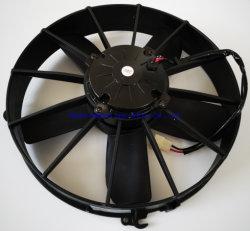 Plus de haute qualité des balais de charbon du moteur du ventilateur axial 24V