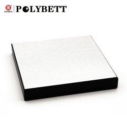 لوحة حائطية بيضاء HPL / فينولي رسن laminate / فينوليك اللوحة /HPL لوحات صغيرة الحجم مصقولة/ لوحة HPL