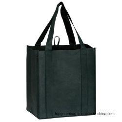 La promotion d'emballage écologiques TNT Sac avec logo d'impression personnalisée