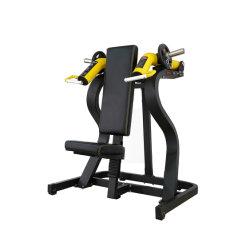 Equipamiento Deportivo Gimnasio Fitnesse hombro máquina Presione Gimnasio integrado formador