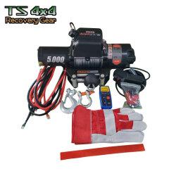 Verricello di avviso CC UTV di alta qualità da 4500 lb fabbricato in fabbrica