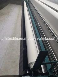 Unità d'ammucchiamento del rullo del tessuto per la macchina per maglieria del filo di ordito di Hks