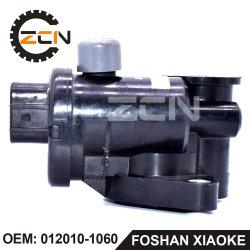 Haute qualité Soupape de commande de régime de ralenti du capteur de pression 012010-1060