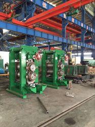 Barres d'armature de fil machine de coulée continue laminoir à chaud de formage des métaux
