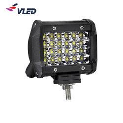 Feu de conduite automobile, Auto Offroad Pod Shooter Portable 4inch 12V 4X4 24W voiture phare de travail à LED