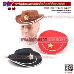 Sombreros Sombreros de promoción de la cuchara mejor tapa parte vacaciones Regalos Decoración (C2028)