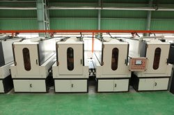 Metal de moagem de folha de aço inoxidável // superfície da bobina n˚ 4 Máquina de acabamento
