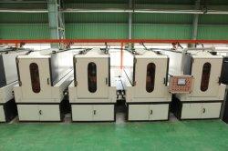Machines de traitement des métaux pour les tôles en acier inoxydable et de la bobine n° 4 rectifieuse de finition
