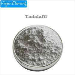 Precio a granel en un 99% de ingredientes crudos Tadanafil Suplemento en polvo CAS 171596-26-5 puro tabletas Tadalafil 20mg 100mg cápsulas
