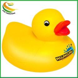 Personalisierbare Logo OEM PU-Schaumstoff Antistress Ball Toy - Duck