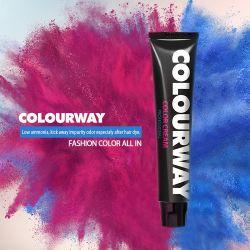 De professionele Permanente Perfecte Kleur van het Haar van de Tendens van het Effect Langdurige Verdeelbare Belangrijke