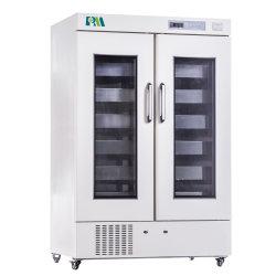 Блок крови холодильник-4V1008 с широким диапазоном напряжения: 187 в~242 В.