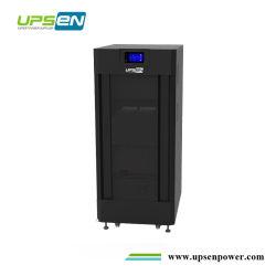 50Hz 3 van de Fase 80kVA 380VAC de Dubbele Online UPS Levering van de Omzetting met Haven RS232 en Module GPRS