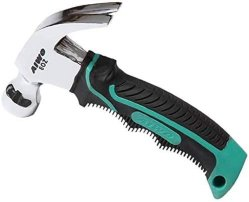 8 Oz Mini-Kralle-Hammer TPR-Griff