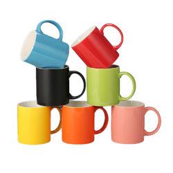 Mug Sublimation personnaliser 10oz tasse à café tasse à café en céramique cadeau promotionnel mug